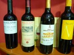 Gran selección de vinos de españa...ofertas que no te dejarán indiferente