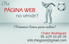 The goon - t� pagina web profesional - foto 14