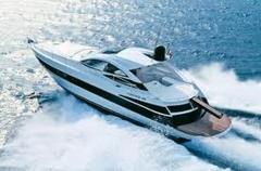 Su embarcación perfectamente asegurada contra cualquier riesgo