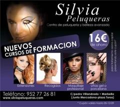 Silvia peluqueras - foto 1