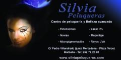 Silvia peluqueras - foto 4