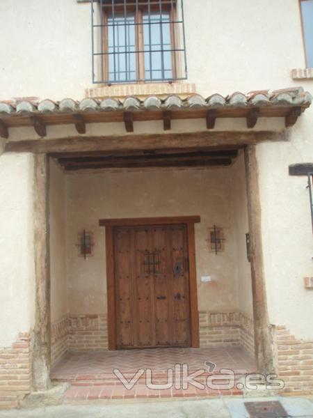 Villa Curiada