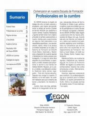 Quirino & brokers - noticias revista interaegon