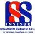 INSTALACIONES DE SEGURIDAD DEL SUR (INSESUR)