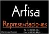 ARFISA  REPRESENTACIONES, S.C.P.