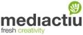 Mediactiu, estudio de dise�o gr�fico y dise�o web en Barcelona