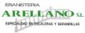 EBANISTERIA ARELLANO S.L.