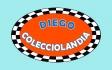 DIEGO COLECCIOLANDIA ( TIENDA SCALEXTRIC / SLOT EN MADRID / ESPA�A )