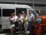 GRUPO BARCINO TAXIS & MINIBUSES
