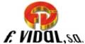F. VIDAL, S.A.