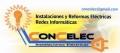 ELECTRICIDAD CONCELEC S.L.