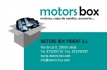 MOTORS BOX - RECAMBIOS USADOS