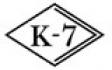 DECORACION K7