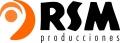 RSM PRODUCCIONES AUDIOVISUALES Y EVENTOS, S.L.