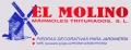 EL MOLINO MARMOLES TRITURADOS S. L.