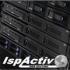 Alojamiento web, Hosting y dominios ISPACTIVO