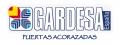 PUERTAS DE SEGURIDAD ACORAZADAS A D L . DISTRIBUIDOR OFICIAL GARDESA-CORDOBA