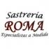 Sastrer�a Roma