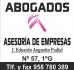 ASESORIA de EMPRESAS & ABOGADOS DURCAL J.Eduardo Augustín Padial