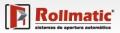 Rollmatic · Puertas Automáticas