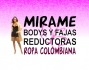 MIRAME - MODA COLOMBIANA