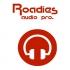 Roadies audio pro. SL