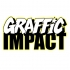 Graffic impact