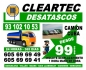 DESATASCOS SABADELL T.931021053 BARATOS DESATASCOS SABADELL