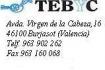 TEBYC, S. L.