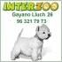 INTERZOO GAYANO LLUCH