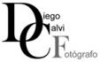 Diego Calvi, Fotógrafo