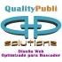 QualityPubli, Servicio Redes Informaticas, Reparacion, Instalacion, Montaje