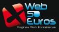 Web x 50 Euros