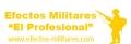 Efectos Militares El Profesional