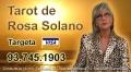 TAROT DE YEMAYA.  ROSA SOLANO