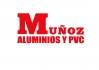 Aluminios Mu�oz PVC