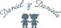Daniel y Daniela
