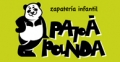 Zapater�a Infantil Pap� Panda