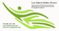 Dietista-Nutricionista por la Universidad de Navarra Luis Robles col. CyL00016