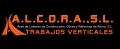 A.L.C.O.R.A., S.L. REFORMAS DE FACHADAS - TRABAJOS VERTICALES
