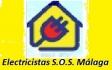 Electricistas  S.O.S. Málaga 24 hs. tel. 607 182 417