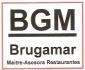 BGM BRUGAMAR. Bruna Gadea.