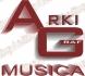 Organista Liturgico - Arkigraf Musica