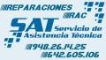 Servicio Asistencia Tecnica Navarra Multimarca