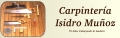 CARPINTERIA ISIDRO GUADALAJARA