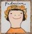 Federica, el arancello de Valencia