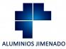 CERRAJER�A ALUMINIOS JIMENADO