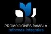 Reformas Integrales Promociones Rambla