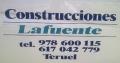 Construcciones Lafuente