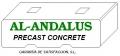 Al-Andalus Prefabricados de Hormig�n